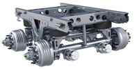 suspension meritor